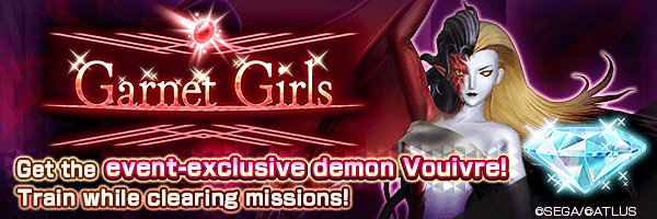 Train a new demon while collecting Rewards!